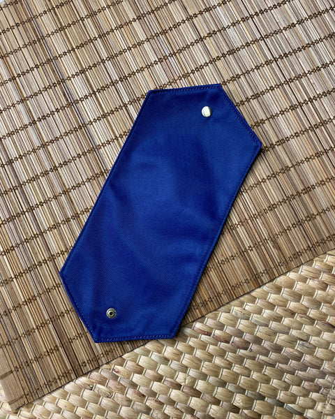 Fabric Mask Covers - Water Repellent