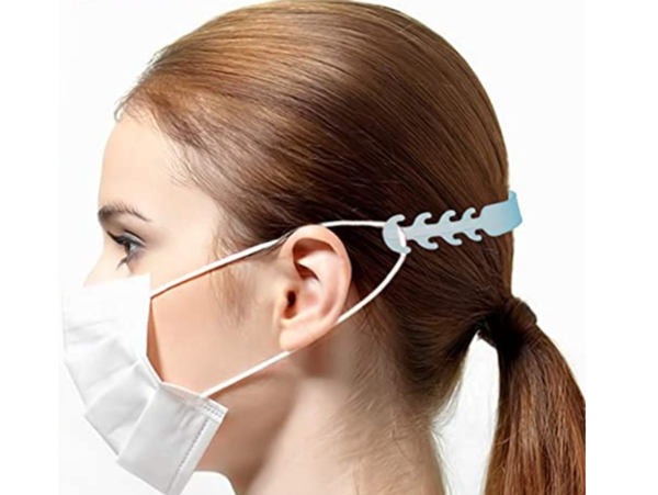 Surgical / Reusable Mask Extender / Headloop