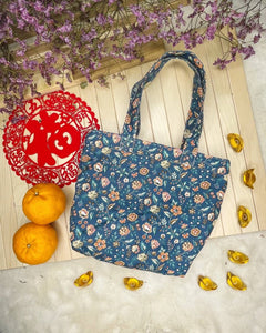Mandarin Bag