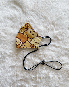 Reusable Mask v3.0 - Original Sanrio Licensed Fabric (Cotton)