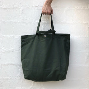 Olive XL Tote
