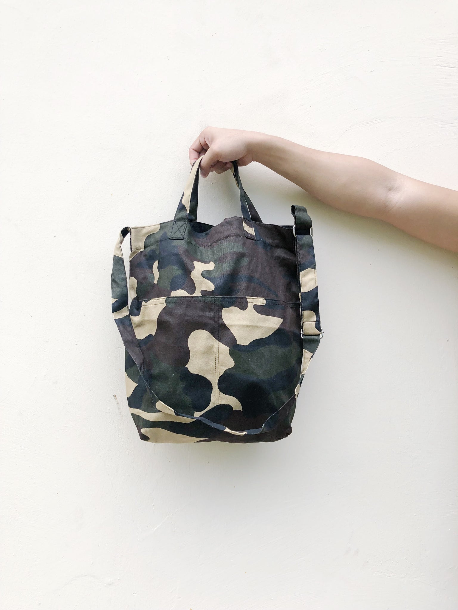 Army Camou (Green) Handy Sling