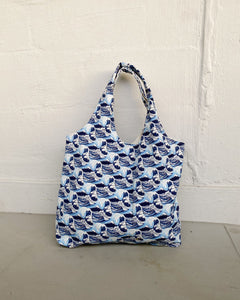 Shopper Tote (Canvas)