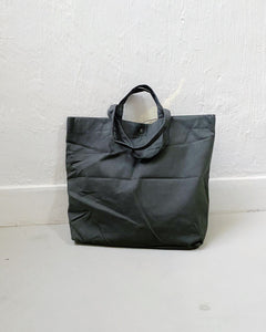XL Tote (Canvas) Dark Grey