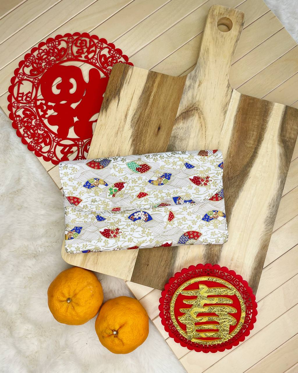 Angbao Pouch