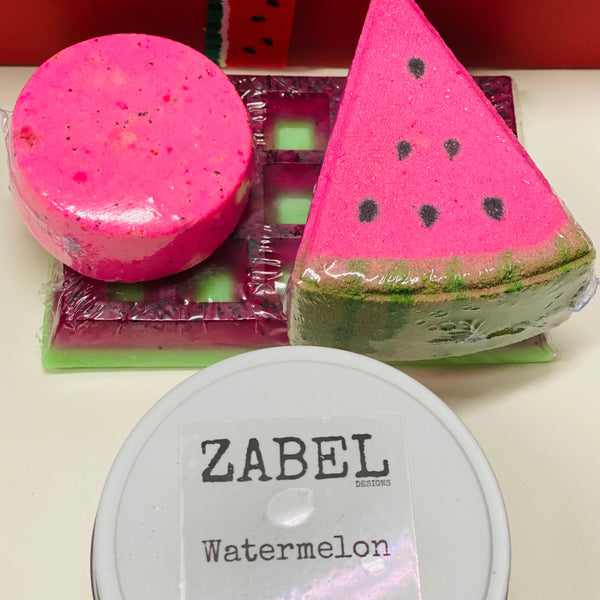 Gift Box - Watermelon