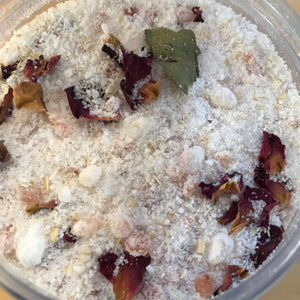 Bath Salts - Coconut Bath Milk