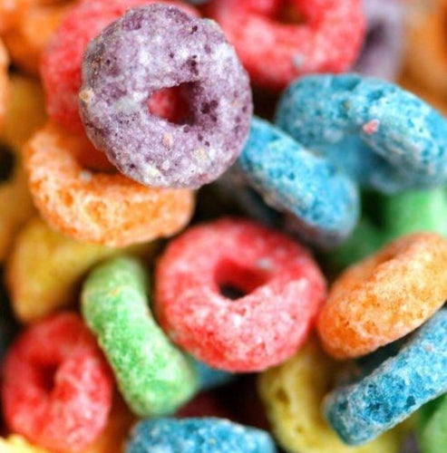 Soy Melt - Fruit Loops