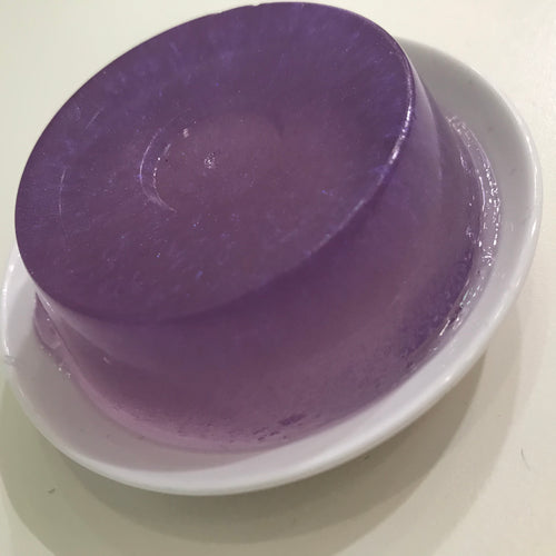 Jelly Soap - Lavender