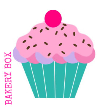 Theme Box - Bakery Box SOLD OUT