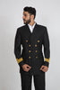 Merchant Navy Coat