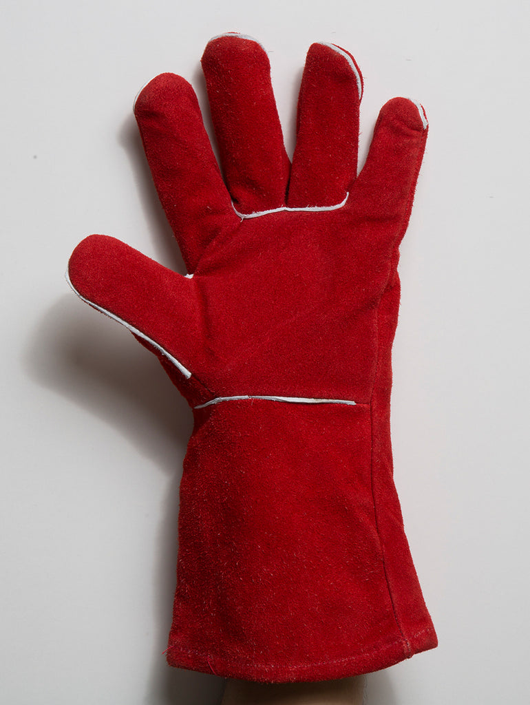 Canadian long Gloves
