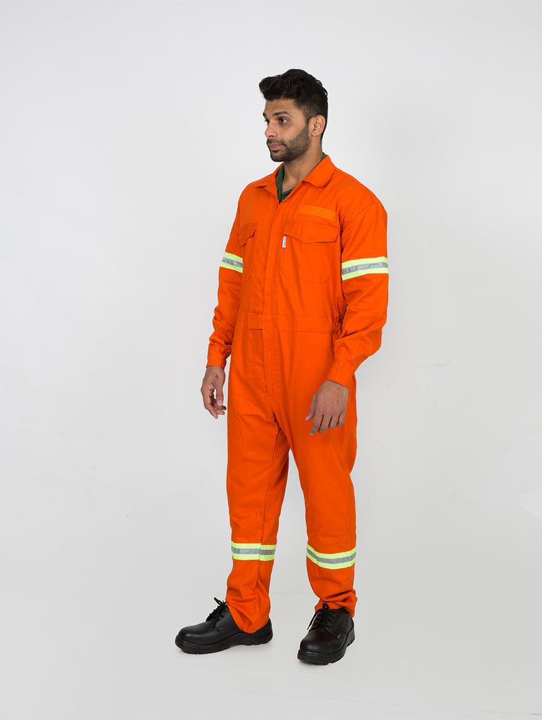 Coverall 11