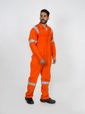 Coverall 12 Cotton