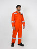Coverall 14 Cotton