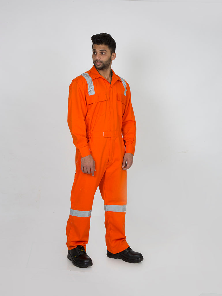 Coverall 16