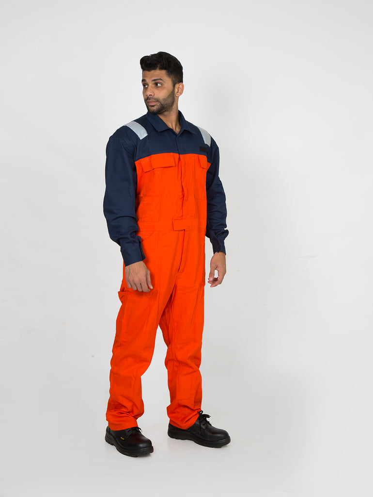 Coverall 19