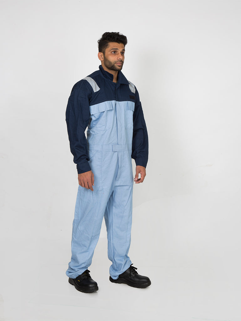 Coverall 20