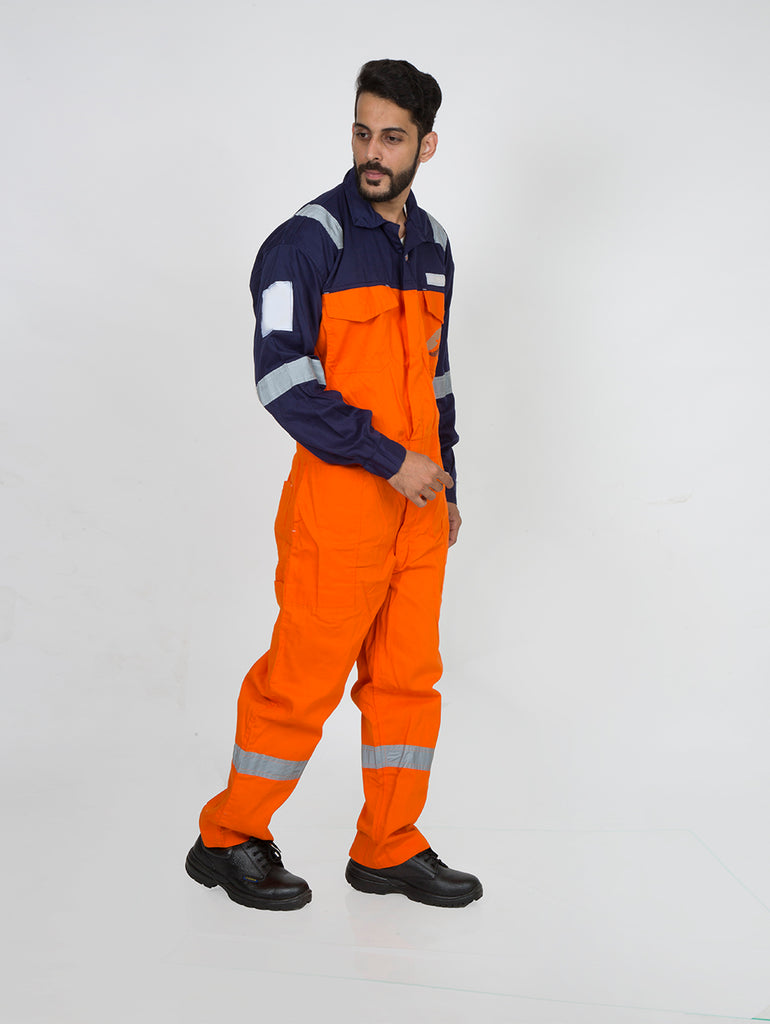 Coverall 23