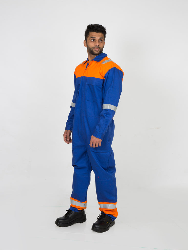 Coverall 27
