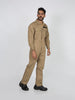 Coverall 3