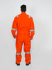Coverall 8