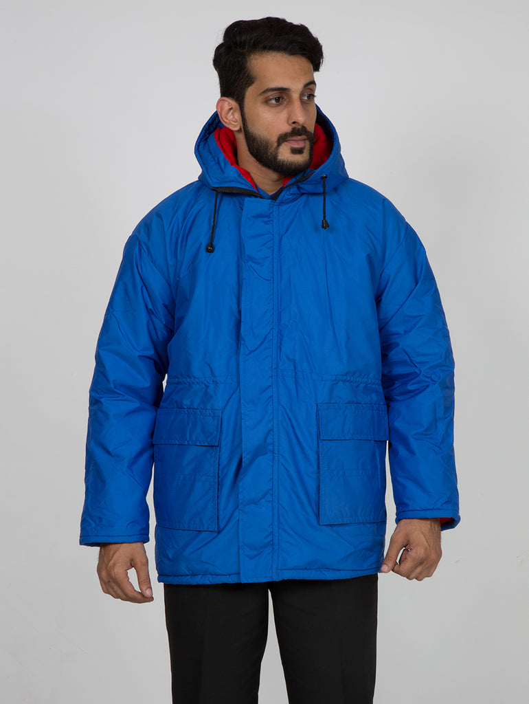 Parka Jacket xtreme weather