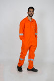 Coverall 17 Cotton