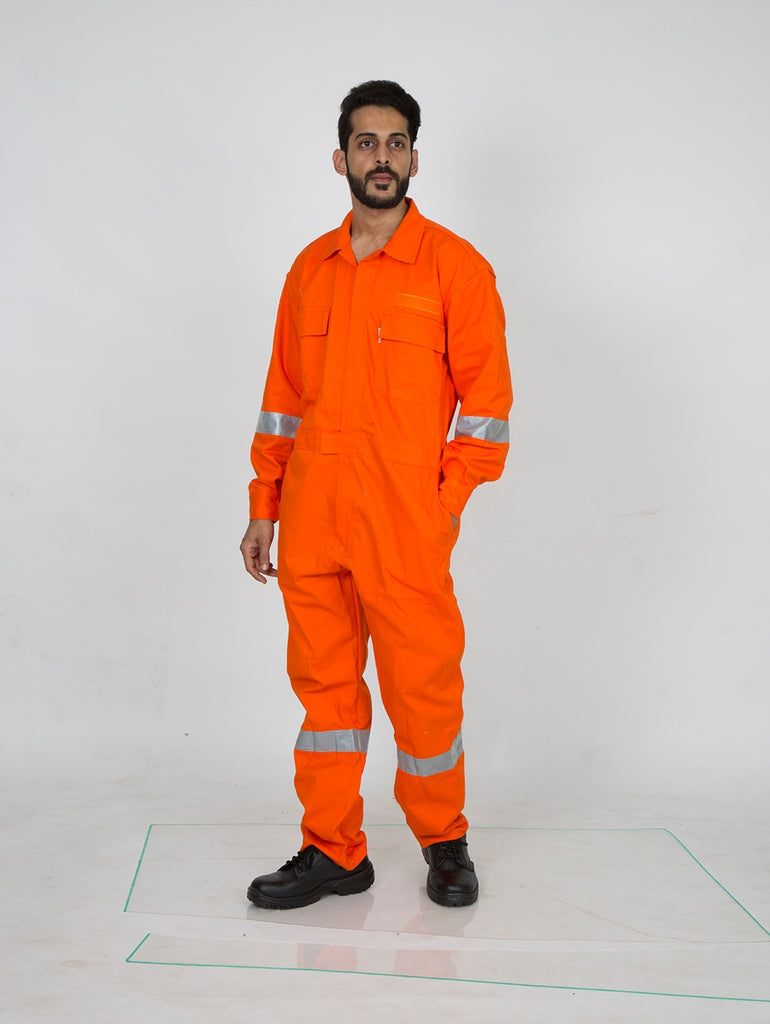 Coverall 17