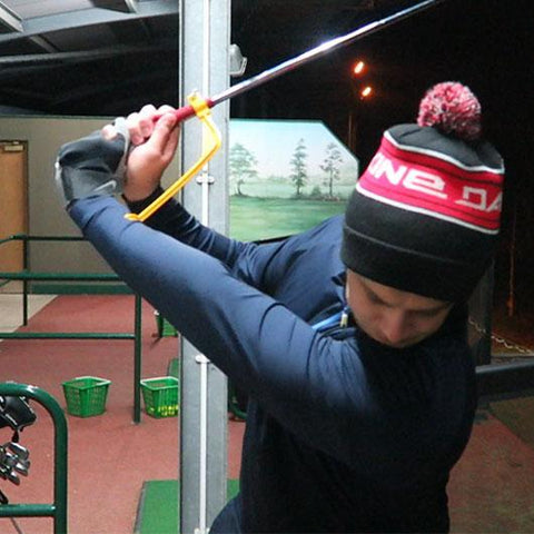 Image of Golf Swing Training Aid