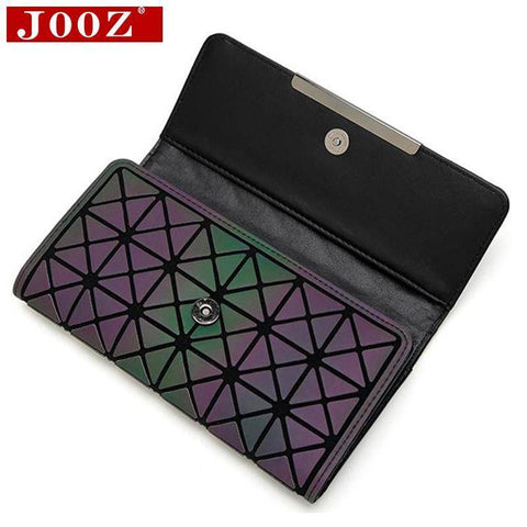 Magic rainbow Wallet