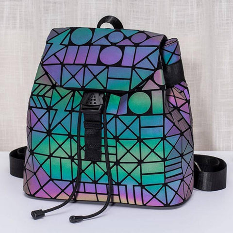 Image of Magic Rainbow BackPack