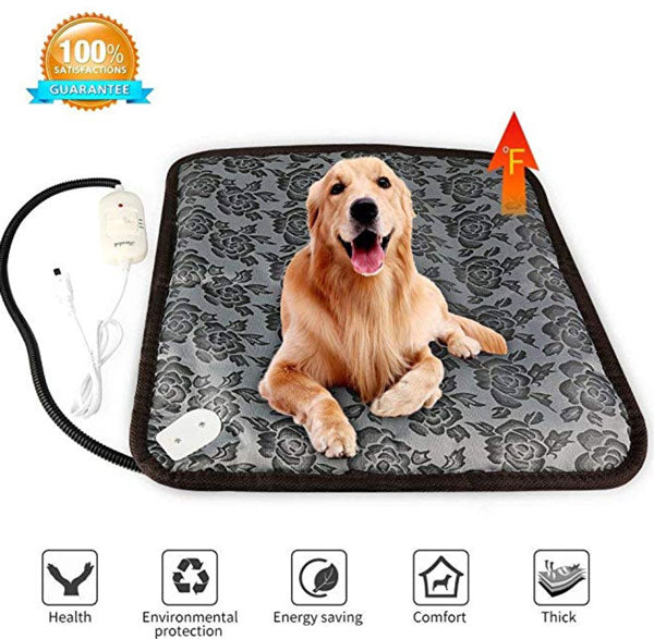 Pet Heating Pad
