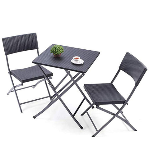 Image of Garden Bistro Foldable Set