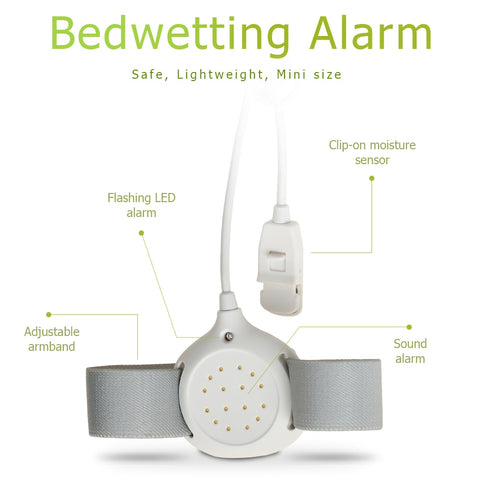 Image of Bedwetting Alarm