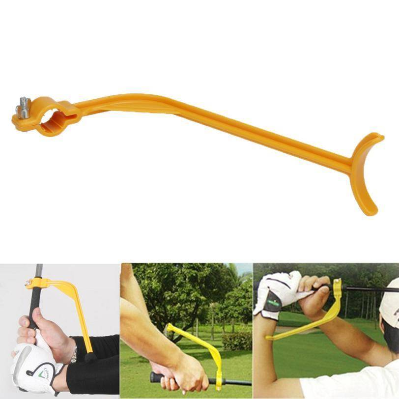 Golf Swing Training Aid