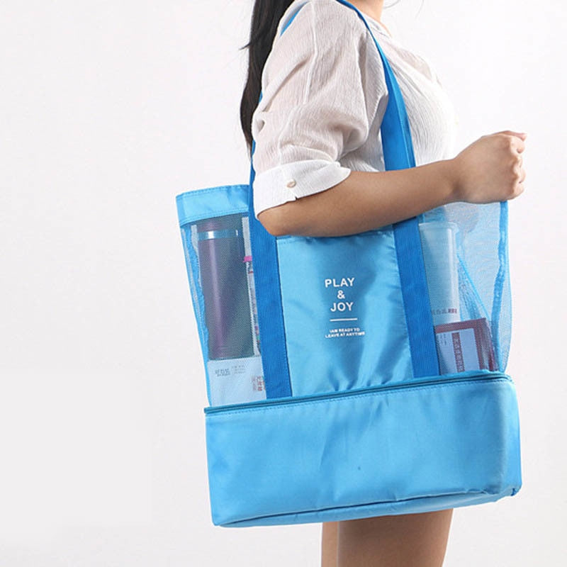Cooler Beach bag
