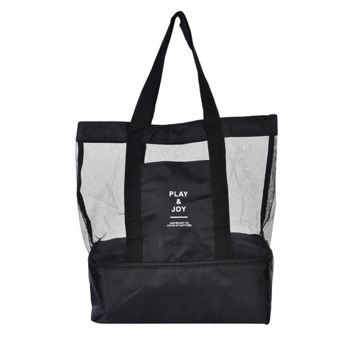 Image of Cooler Beach bag