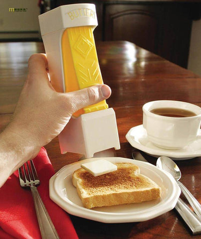 Image of ONE CLICK BUTTER AND CHEES SLICER