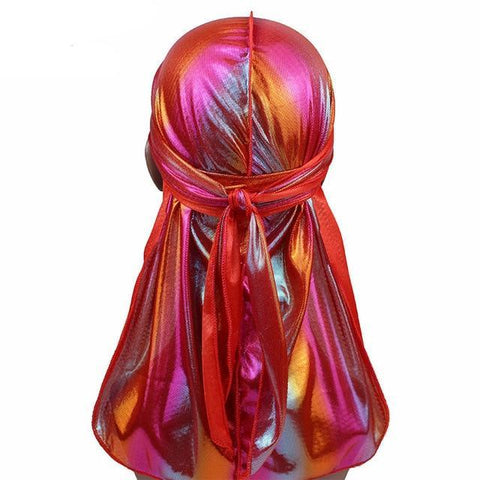 Image of Holographic Durags