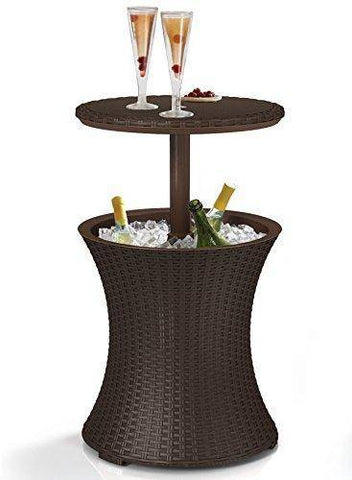 Image of 7.5-Gal Cool Patio Table
