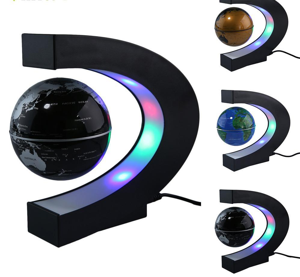 Magnetic Levitation Floating Globe - MytrendyShopping