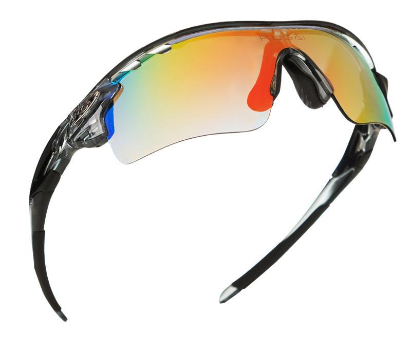 Polarized  Cycling  Glasses - MytrendyShopping