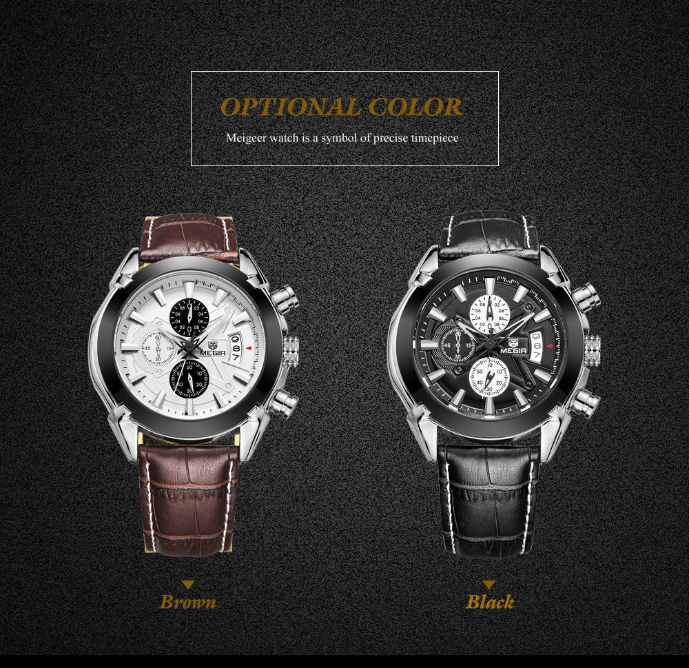 Function Mens Watches - MytrendyShopping