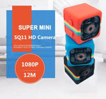 Mini Camera HD Camcorder-FREE SHIPPING