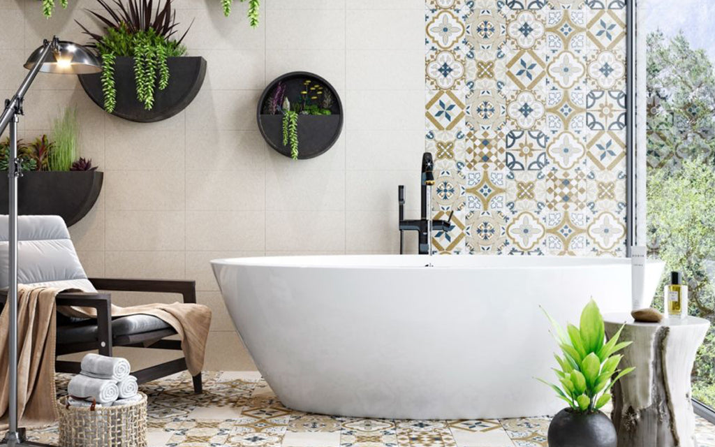 5 Ways to Freshen Up Your Bathroom for Summer