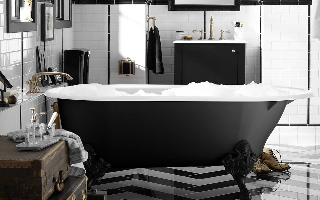 5 DIY Bathroom Design Tips to Keep You Busy and Sane