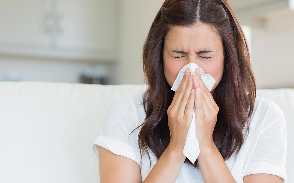 Top Tips To Make Your Bathroom Flu-Proof This Winter