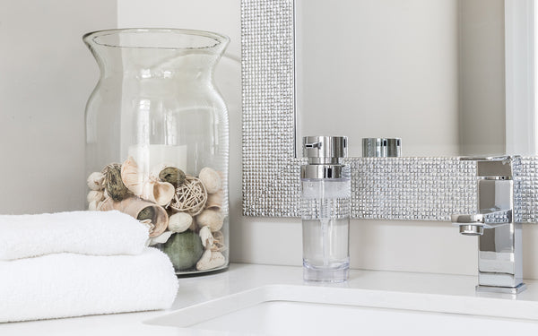 Scents to Keep Your Bathroom Fresh