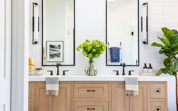 5 Bathroom Design Trends We're Loving Right Now